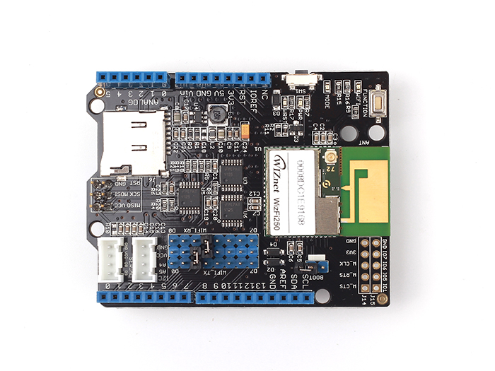 Wifi Shield (Fi250) V1.1